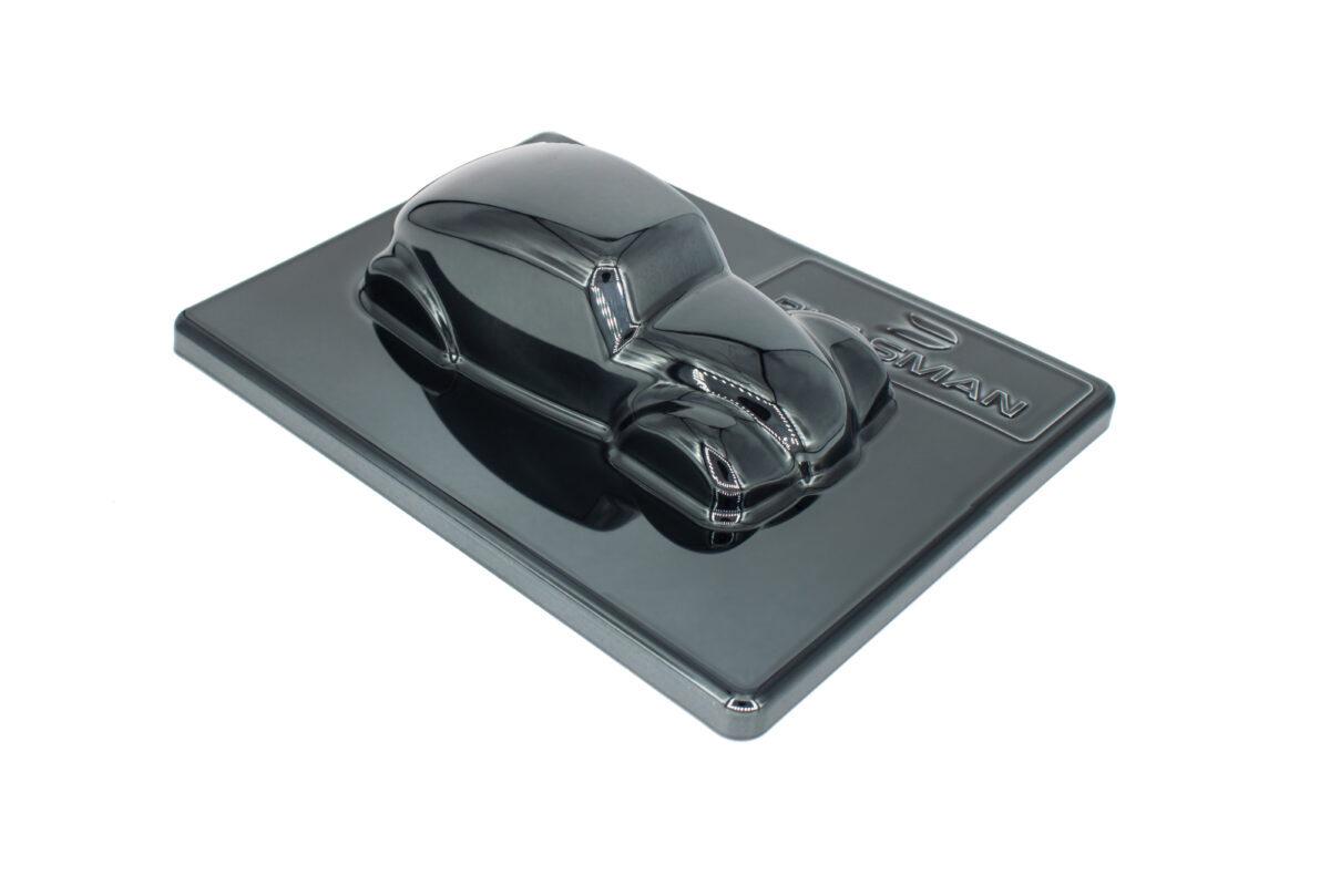 Luxury Black (Hex)