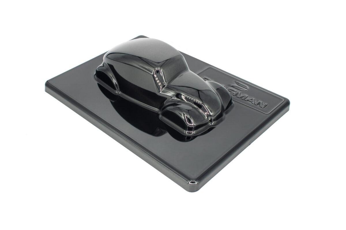 Luxury Black (Tri)