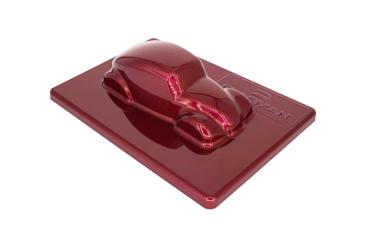 Hyper-Sliver Red-Tint
