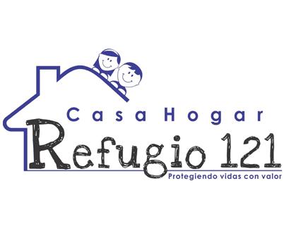 CasaHogar Refugio 121